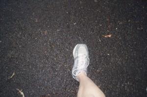 Running Foot Physiotherapy Marathon
