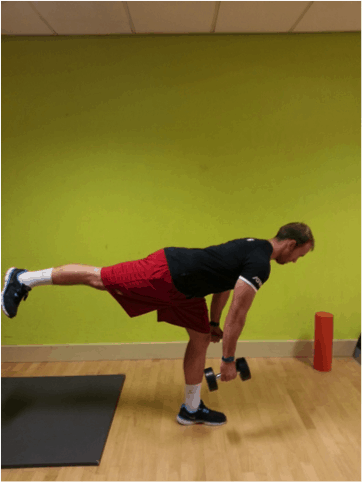 Fig 5 Weighted Arabesque