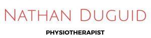 Nathan Duguid Physio