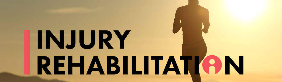 Injury Rehabilitation Services in Penrith