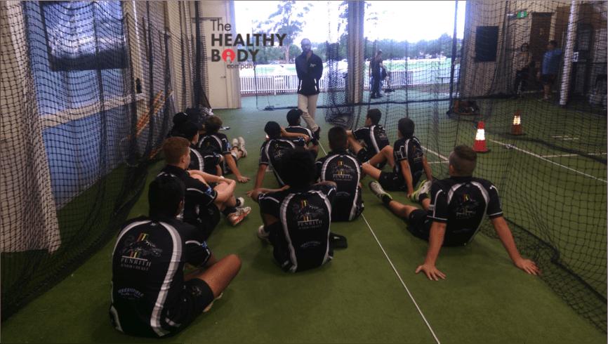 Penrith Junior Cricket Association