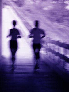 Running and Physiotherapy