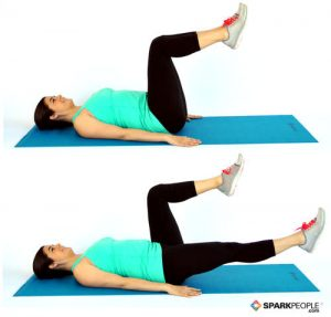 physiotherapy core stability pilates