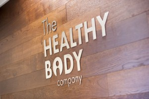 The Healthy Body Company